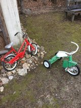 Bike and Tricycle For Sale in Fort Leonard Wood, Missouri