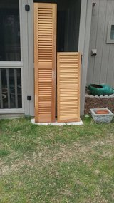 REAL WOOD SHUTTERS in Beaufort, South Carolina