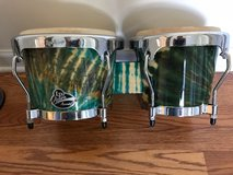 Bongos - LP Aspire Accent - Like New!!! in Wilmington, North Carolina