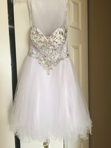 Formal dress in Tinley Park, Illinois