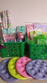 Easter Stuff in Yucca Valley, California