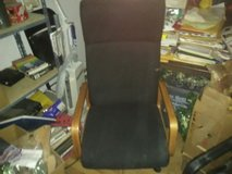high back office chair in MacDill AFB, FL