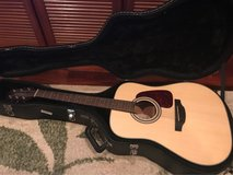 Takamine acoustic in brand new condition in Okinawa, Japan