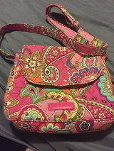 Vera Bradley cross body purse in Fort Leonard Wood, Missouri
