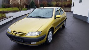 1999 Citroen Xsara -AUTOMATIC- A/C *very well taken care of* in Ramstein, Germany