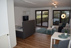 Lovely Studio Apartment near Kelley - Commission Free in Stuttgart, GE