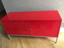 Metal Cabinet Just lowered $ from $90 to $75 in Batavia, Illinois