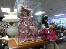 DOLL & CASE in Cherry Point, North Carolina