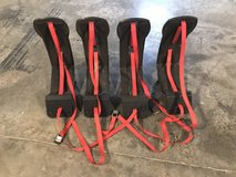 Malone Kayak Cradles - 2 Sets in Fort Knox, Kentucky