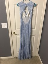 Blue Prom Dress in Gilroy, California