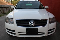 2007 Volkswagen Touareg 2 - Clean Title in Conroe, Texas