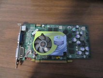 Nvidia Geforce 6600 GT in Wiesbaden, GE