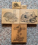 Christian/Inspiration Rubber Stamps in Fort Knox, Kentucky