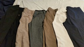 designer dress pants in Fort Campbell, Kentucky