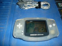 gameboy advance and 25 games in Fort Knox, Kentucky