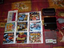 3DS and 11 games in Fort Knox, Kentucky