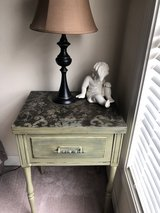 Sewing table/lamp in Fairfax, Virginia