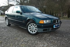 1996 BMW 316i Compact Ready for Winterdriving only 1250 Euro in Ramstein, Germany
