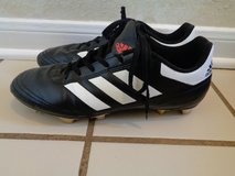 Adidas Soccer Cleats - Men's 7.5 in Kingwood, Texas