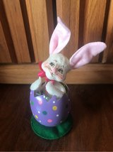 Annalee Easter Bunny Decoration in Alamogordo, New Mexico