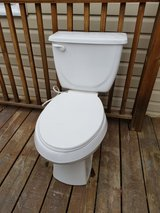 Porcelain Toliet in Elizabethtown, Kentucky