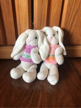 Knit Easter Bunnies in Alamogordo, New Mexico