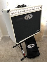 EVH 5150III 50W Combo Guitar Amp in Quantico, Virginia