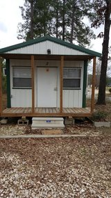 Cabin 2 for rent in Fort Polk, Louisiana