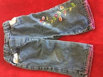 18 Months Girls Jeans in 29 Palms, California