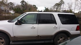 03 ford expedition in Beaufort, South Carolina