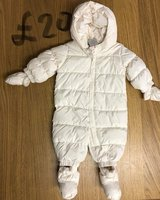 Baby girls clothes, prices on photos. in Lakenheath, UK
