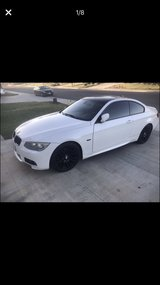 2011 328i M SPORT PACKAGE RED LEATHER INTERIOR in Camp Pendleton, California