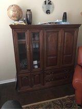 Armoire/ Entertainment center in The Woodlands, Texas