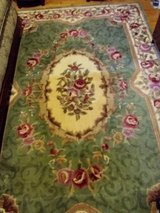 Wool Rug in Fort Leavenworth, Kansas
