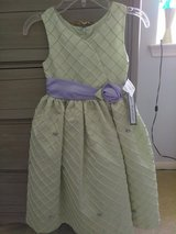 Brand New Dress Girls Size 6 in Conroe, Texas
