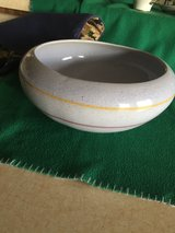 planter bowl -blue - perfect for cactus in Fort Leonard Wood, Missouri