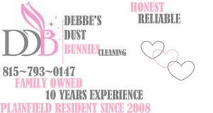 Debbie's Dust Bunnies Cleaning in Joliet, Illinois