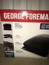 George Foreman grill in Warner Robins, Georgia