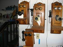 Oak Wall Phones in Camp Pendleton, California