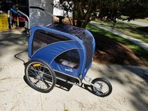 Sepnin Pet Stroller in Warner Robins, Georgia