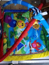 Play mat in Travis AFB, California