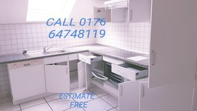 PCS CLEANING&TRASH&JUNK&BULK REMOVAL SERVICE in Ramstein, Germany
