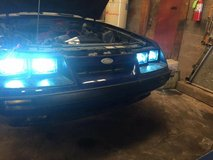 1985 mustang gt in Las Cruces, New Mexico