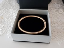 Oval Rose gold bracelet 18ct gold in Stuttgart, GE