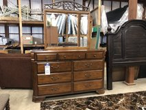 Dresser with Mirror on top in Hopkinsville, Kentucky