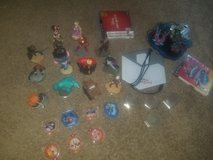 ps3 infinity lot with Skylanders in Fort Knox, Kentucky