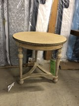 Upholstered Craft/End Table in Hopkinsville, Kentucky
