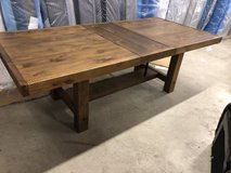 Wooden Dining Table in Hopkinsville, Kentucky