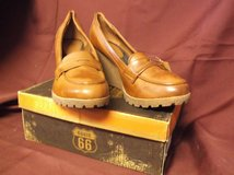 Route 66 Women's Brown Shoes in Alamogordo, New Mexico