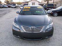 "2007 TOYOTA HYBRID 4DR "" FULLY LOADED "" GAS SAVER 34 MPG "" $6995 in 29 Palms, California"